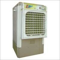 Heavy Metal Body Room Air Cooler