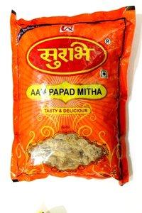 Mitha Aam Papad