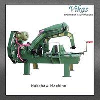 Hakshaw Machine