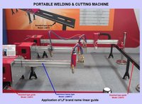 Portable Welding Machine Guide