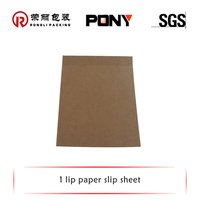 Recyclable Brown Paper Slip Sheet