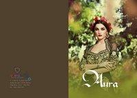 Arihant Aura Designer Anarkali Suit