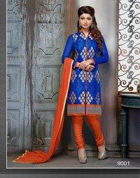 Bulbul 6 Cotton Printed Salwar Suit