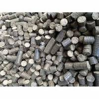 Industrial Biomass Briquette Bio Coal