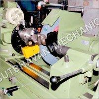Crankshaft Grinding Machine