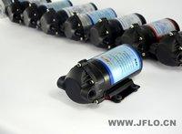 JFLO 50GPD RO Booster Pump