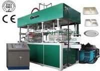 Fully Automatic Thermocol Paper Plate Making Machines