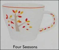 Four Seasons Cups