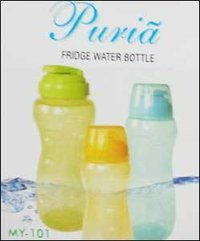 Puria Fridge Water Bottle