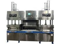 Thermoforming Plate Making Machine