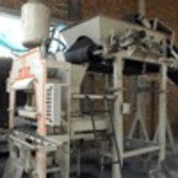 Modern Fly Ash Bricks Making Machine