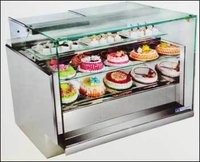 Sapphire Bakery, Confectioneries And Deli Display Counter