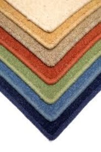 Industrial Carpets Chemicals