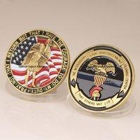 Coin Medallion