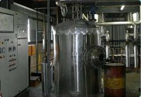 Bleaching For Edible Oil Refinery