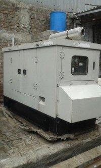Marine Silent Diesel Engine Set