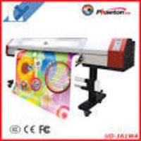 Water Base Inkjet Printer