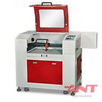 PU Laser Synthetic Leather Fabric And CNC Laser Cutting Machine