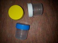 Sputum Container for Laboratories