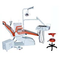 Electrically Operated Dental Chair Mount Unit