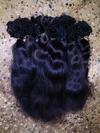 Pure Virgin Indian Human Hair