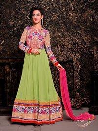 Punjabi Patiala Salwar Suit