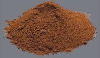 Vanadium Pentoxide Flakes Powder