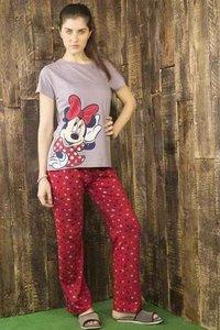 Cotton Ladies Nightwear (MM062)