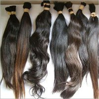 Raw Virgin Remy Human Hair