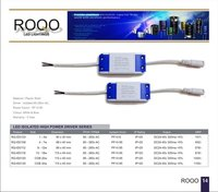 LED Isolated High Power Driver (RQ-ID0103)