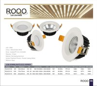 COB Downlights (Eco Series)