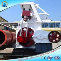 Automatic Solid Concrete Block Brick Making Machine