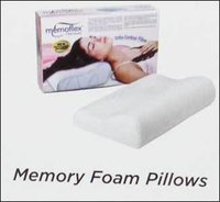 Pillows (Memory Foam)