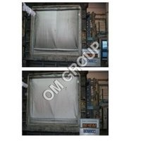 Fire Curtains For Malls