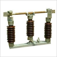 Electric Substation Isolator