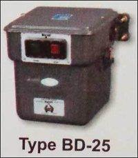 Bentex Sk Oil Immersed Direct On Line Motor Starter