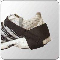 Heel Grounders Hook & Loop Strap (Velcro)