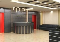 Corporate Office Decoraters Service
