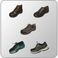 Esd Safe Safety Shoe