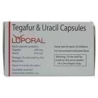 Luporal Capsules For Chemotherapy