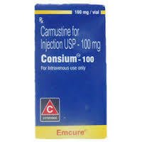 Camustine for Injection USP - 100mg
