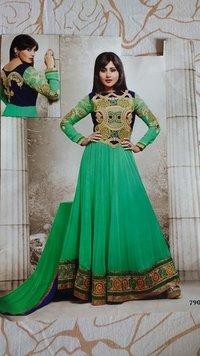 Designer Ladies Anarkali Suit