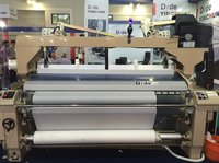 190CM Water Jet Loom For Polyester Grey Cloth