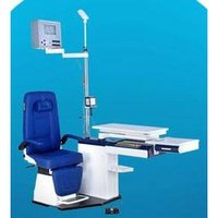 Ophthalmic Chair Units