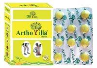 Herbal Artho Tablet