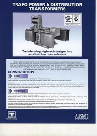 Power And Distribution Transformers Maintenance
