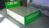 Single And Double Size Metal Beds