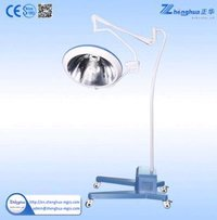 Emergency Portable Medical Examination Halogen Light