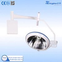 CE ISO Certificate Walled Mounted Examination Halogen Light