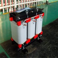 Isolation Electrical Transformer (16KVA)